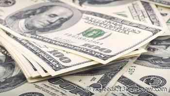 Virginia Beach man wins $5 million from Virginia Lottery