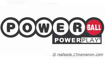 Someone in Chesapeake bought a $2 million Powerball ticket!