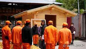 Coronavirus: Bhutan inoculates most of population after receiving donations - Geo News