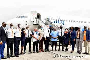 Cally Air to unlock economic potential of Cross River ― Ayade - NIGERIAN TRIBUNE