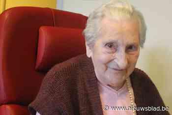Ze was de bezielster van folklorefeest Koveken, nu is Francine (99) overleden