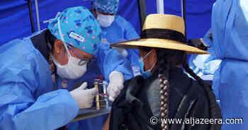 Explainer: What is the Lambda coronavirus variant? - Al Jazeera English