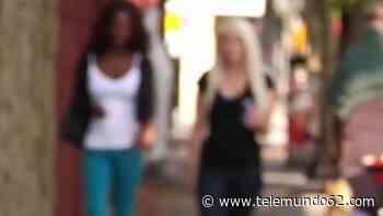 Frenan organización de trata humana y prostitución - Telemundo 62