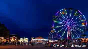 The Bloomsburg Fair regresa a Pensilvania en 2021 | Fotos | Univision 65 Philadelphia WUVP - Univision 65 Philadelphia