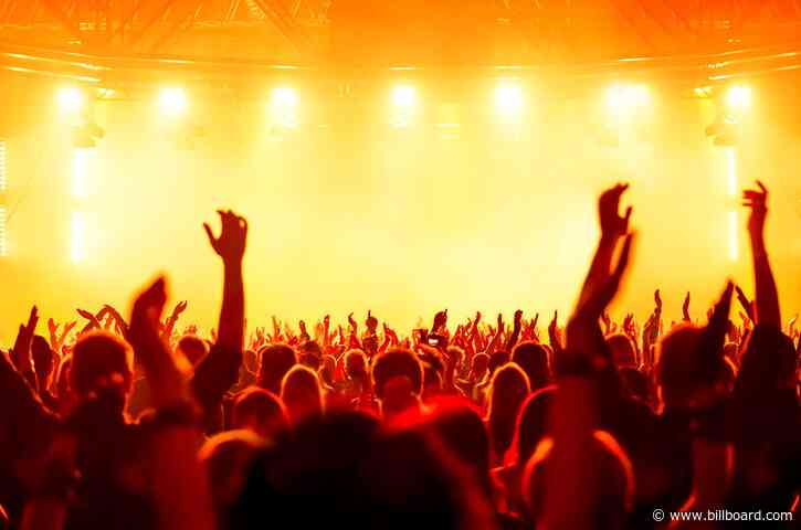 Live Music Biz Generated $132.6B in Economic Activity in 2019, Study Finds