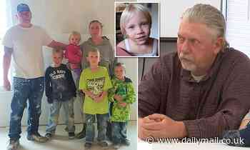 Missing Summer Well's three brothers are taken by child protective services