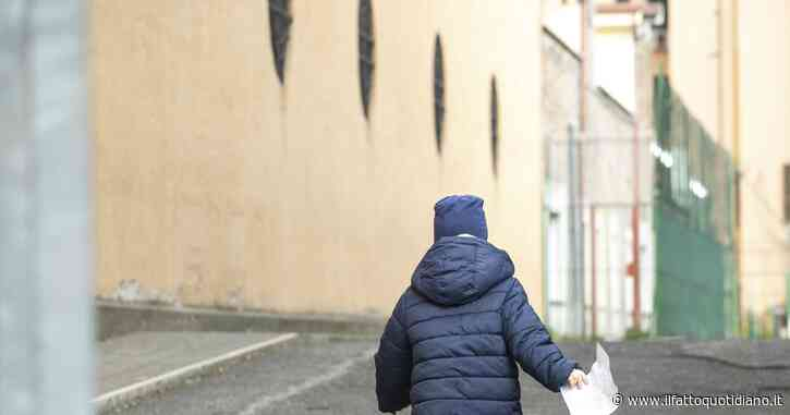 Alienazione parentale, i prelievi forzati dei bimbi sono il triste primato della (in)giustizia italiana