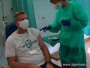 50 sanitari no vax: scattano le prime sospensioni