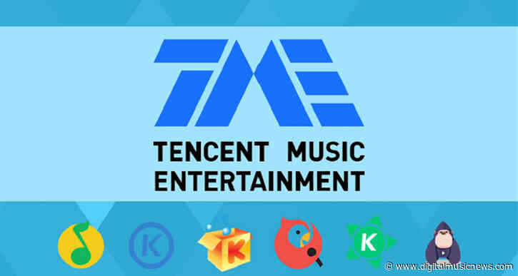 Tencent Music Stock Year-to-Date Drop Approaches 50 Percent Following Exclusive-Music Crackdown