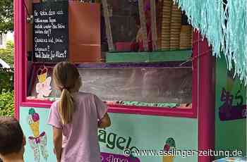 Kindertheaterreihe in Ostfildern - Eis mit Einhornstreuseln - esslinger-zeitung.de