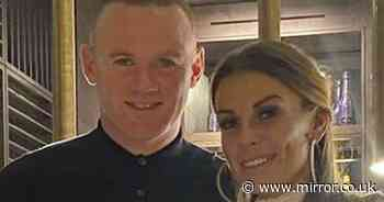 """Wayne Rooney blackmail probe sparked by """"£10k or Coleen sees this"""" Insta post"""