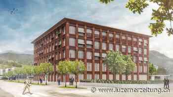 Der Regierungsrat hat für die OKB neu eine Eigentümerstrategie - Luzerner Zeitung