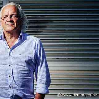 Marc Noppen (UZ Brussel): 'We moeten de anti-vaxxers erbij nemen om uit deze crisis te komen'