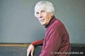 """Filosoof-prof Erik Oger plots overleden: """"Hij schreef, tot vlak voor zijn dood"""""""