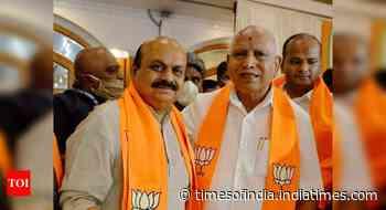 'Will win everyone's trust': Basavaraj Bommai to take oath as Karnataka CM tomorrow