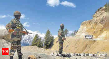 LAC stand-off: Rajnath may meet Chinese counterpart ahead of military talks