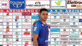 """Arzignano, Felipinho ha le idee chiare: """"La serie A unico obiettivo"""" - TiroLiberoWeb"""