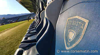 SC Bastia : 5 nouveaux cas de Covid-19 - Corse-Matin