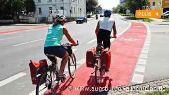 Entscheidung zum Standort der Neuburger Rad- und Fußgängerbrücke bleibt offen