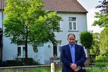 Pastoor Luc viert 25-jarig jubileum als priester (Kinrooi) - Het Belang van Limburg Mobile - Het Belang van Limburg