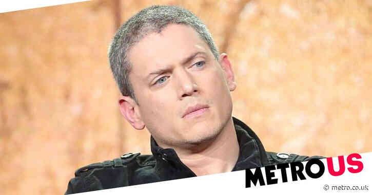 Prison Break star Wentworth Miller 'shocked but not surprised' by autism diagnosis