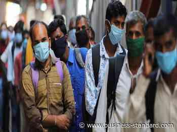 Coronavirus LIVE: 22k new cases in Kerala in a day; 6,258 in Maharashtra - Business Standard