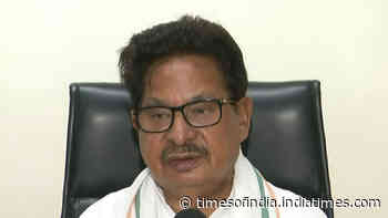 I think Brihaspati Singh made allegations against TS Singh Deo in fit of emotion: PL Punia