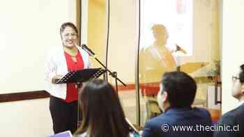 Maritza Soledad Musaja, la mujer que preside una agrupación de apoyo a migrantes en Arica - The Clinic