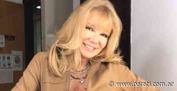 Soledad Silveyra reveló cuándo volvería Mirtha Legrand a la televisión - Para Ti