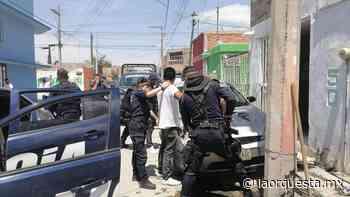 Seguridad Pública de Soledad informó resultados del fin de semana - La Orquesta