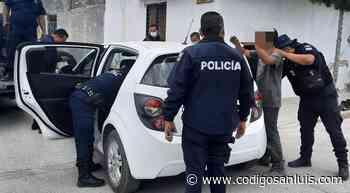 Riñas y escándalos, lo más reportado a Policía de Soledad en fin de semana - Código San Luis