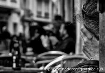 La soledad y su repercusión en la salud mental - Noticias de Gipuzkoa