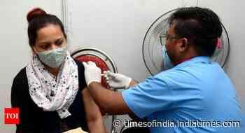 Over 44.58 crore Covid-19 vaccine doses given so far