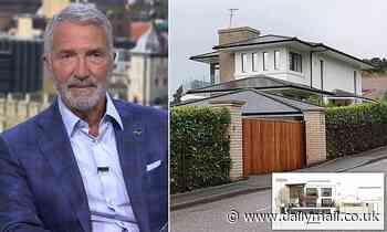 Graeme Souness wins fight over 'ridiculous' plans to build luxury house in garden of his £3m mansion