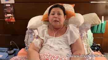 Doctora de Concepción se sometió a sedación paliativa para morir sin dolor y dejó mensaje al mundo político - Cooperativa.cl