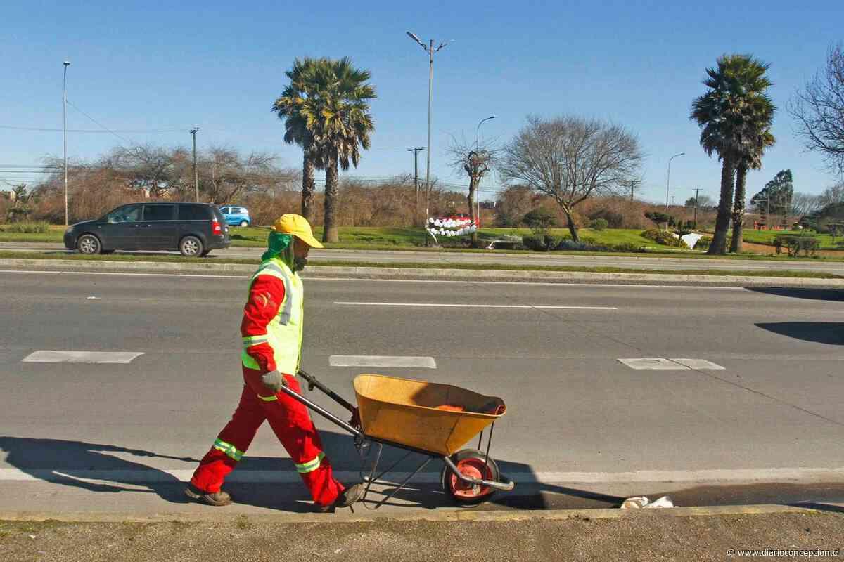 Autopista Concepción-Talcahuano: Los cambios que se vienen para evitar nuevos accidentes - Diario Concepción