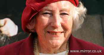 Memorial Park tribute to Dame Vera Lynn planned for the White Cliffs of Dover