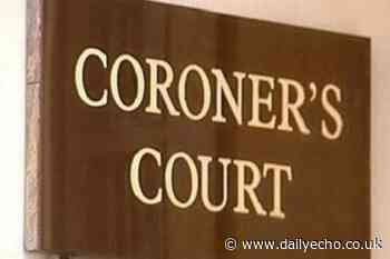 Inquest opened into death of woman after fall at home