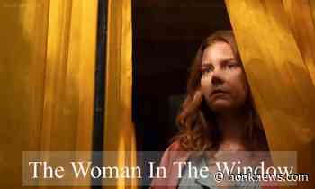 The Woman In The Window Review: Amy Adams Have Proved Herself Again! - Honk News