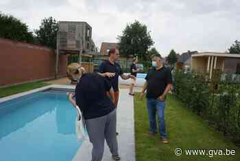 Faillissement wenkt voor Whoppa Pool: zwembadbouwer uit Mell... (Wommelgem) - Gazet van Antwerpen Mobile - Gazet van Antwerpen