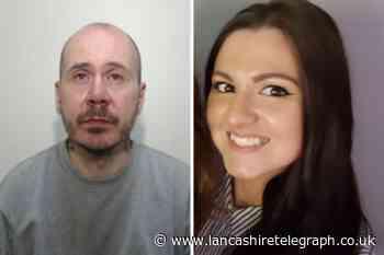 Oldham killer wrote 'It was me' on girlfriend's body