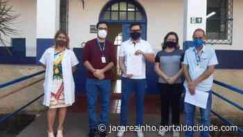 Cívico Militar Reformas no colégio José Pavan em Jacarezinho se iniciarão em agosto 27/07/2021 - Portal da Cidade Jacarezinho