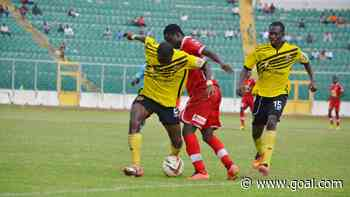Coach Osei-Fosu wants punishment for leaker of allegedly fixed Ghana Premier League footage