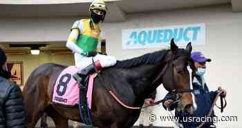 The Farrell Report: Pay Attention To Weyburn In Jim Dandy - US Racing