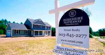 US home prices surge 17% in May, fastest in 17 years - Weyburn Review