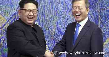 Koreas agree to restore communication channels, improve ties - Weyburn Review