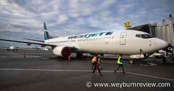 WestJet signs code share agreement with Dutch airline KLM - Weyburn Review