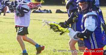 Weyburn box lacrosse athletes do well at provincials - Weyburn Review