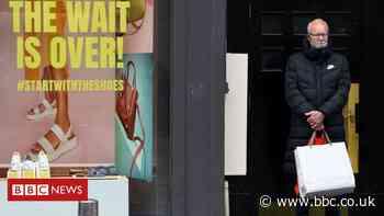 Covid in Scotland: Nicola Sturgeon optimistic major restrictions will end