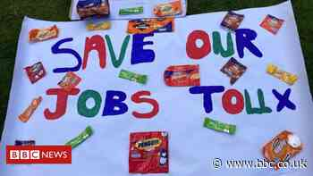 Fresh bid to save McVitie's biscuit factory from closure